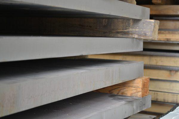 specialist alloys - City Special Metals